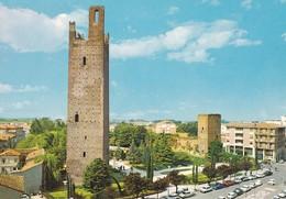 ROVIGO, VENETO. TORRE Y JARDINES PUBLICOS - ITALIA/L'ITALIE/ITALY - CIRCA 1990S - BLEUP - Rovigo