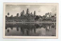 Cambodge Carte Photo Palais - Cambodia