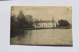 36686  -   Lubbeek  Chateau  Du Comte De  'T  Serclaes - Lubbeek