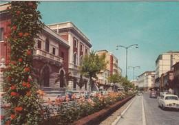 ROVIGO,VENETO. PALACIO POSTAL - ITALIA/L'ITALIE/ITALY - CIRCA 1980S - BLEUP - Rovigo