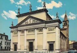 ROVIGO,VENETO. IGLESIA DE SS. FRANCESCO Y GIUSTINA  - ITALIA/L'ITALIE/ITALY - CIRCA 1980S - BLEUP - Rovigo