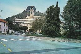 ROVIGO,VENETO.PARROQUIA S. NICOLO - ITALIA/L'ITALIE/ITALY - CIRCA 1980S - BLEUP - Rovigo