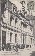 Poste - Poste Et Télégraphes - Rouen Hôtel Des Postes - 1907 - Postal Services