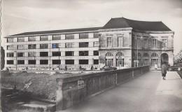 Poste - Poste Et Télégraphes - Châlons Sur Marne - Hôtel Des Postes  - 1959 - Poste & Facteurs