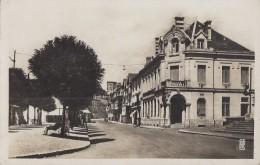 Poste - Poste Et Télégraphes - Orthez - Hôtel Des Postes - Postal Services