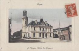 Poste - Poste Et Télégraphes - Cognac 16 - Hôtel Des Postes - Editeur La Civette - Poste & Facteurs