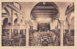 Algeria Algiers Hotel St George La Salle Des Fetes - Algiers