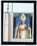 2014 - VATICAN - VATICANO - VATIKAN - S23F - MNH  SET OF 1 STAMP ** - Vaticano