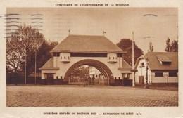 Liege, Exposition De Liège 1930, Deuxième Entrée Du Secteur Sud (pk39348) - Liege
