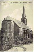 ST LOUIS-DEERLIJK - De Kerk - L' Eglise - Deerlijk