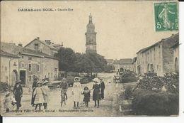 Damas Aux Bois  Grande Rue - Frankreich