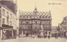 Halle, Hal, Hôtel De Ville (pk39358) - Halle