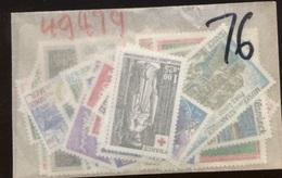 Année Neuve 1976  Cote 43 Euros - 1970-1979