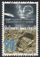 NEDERLAND - PAYS BAS -  OLANDA - 1994 - Yvert 1479, Usato. - Gebraucht