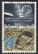 NEDERLAND - PAYS BAS -  OLANDA - 1994 - Yvert 1479, Usato. - Norwegen