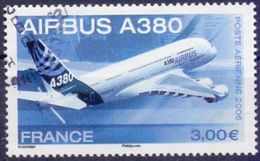 Used France 2006, Airbus A380 1V. - Usati