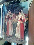 VILLANOVA  COSTUMI SARDI  N1970 GH16757 - Quartu Sant'Elena
