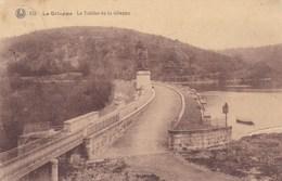 La Gileppe, La Tablier De La Gileppe (pk39383) - Gileppe (Stuwdam)