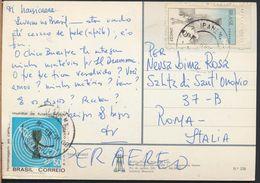 °°° 8502 - PECHE DO MATO GROSSO - 1970 °°° - Brazil