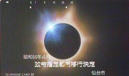 Éclipse Soleil - Solar Eclipse - Éclipse Lunaire - Lunar Eclipse (86) - Astronomie