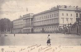Brussel, Bruxelles, Le Palais, Royal (pk39415) - Bauwerke, Gebäude