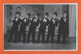 La Chaux-de-Fonds, Soirée De L'Olympic, Le Cirque 1935, Carte Photo - NE Neuchâtel