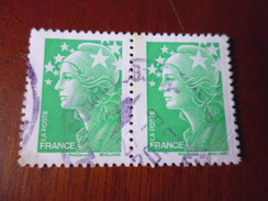 OBLITERATION CHOISIE  SUR TIMBRE   YVERT N° 4229 - Used Stamps