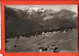 NEM-33  Carì Croce, Campello  Leventina . Viaggiata In 1957. - TI Tessin