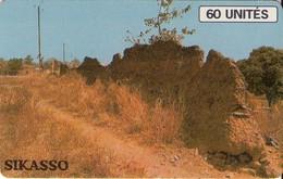 TARJETA TELEFONICA DE MALI. (445) - Mali