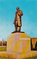 Indiana Gary Statue Of Judge Elbert H Gary - Gary