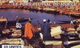TARJETA TELEFONICA DE MALI. (452) - Mali