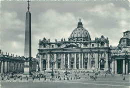 CPM - Cita Del VATICANO - Basilica Di S. Pietro - Vatican