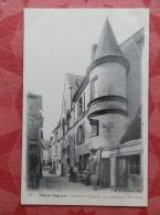 Dep 41 , Cpa SAINT AIGNAN , 63 , Ancienne Chapelle Des Cordeliers  (049) - Saint Aignan