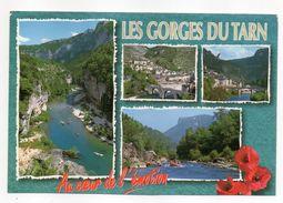 Gorges Du Tarn--Au Coeur De L'émotion--Multivues (Détroits-Ste Eminie-Les Vignes....)....à Saisir - Gorges Du Tarn