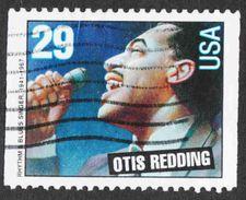 United States - Scott #2735 Used (3) - United States