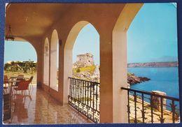 SAN NICOLA ARCELLA (COSENZA) - Terrazza Sul Porto - Vg - Cosenza