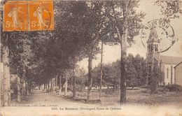 24 LE BUISSON ROUTE DE CADOUIN - France