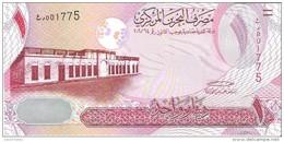 Bahrain - Pick 26 - 1 Dinar 2008 - Unc - Bahrein