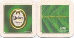 #D166-278 Viltje Licher - Sous-bocks