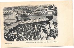 Ostende NA51: Hypodrome Wellington, Les Booekmackers - Oostende