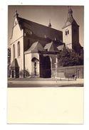 5000 KÖLN - DEUTZ, Kirche Alt St. Heribert - Koeln