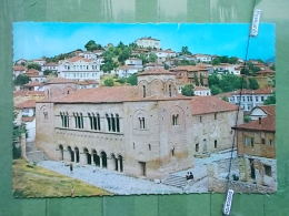 Kov 6-2 - OHRID, MACEDONIA, ORTHODOX CHURCH ST. SOFIA - Macédoine
