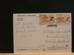 70/103  CP  ESPAGNE - 1931-Today: 2nd Rep - ... Juan Carlos I