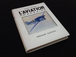 Maurice Percheron  L' Aviation Française  (1948) - Vliegtuig