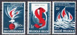 Belgium MNH Set - Belgium
