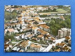 Cartolina Oderzo - Panorama - 1960 Ca. - Treviso
