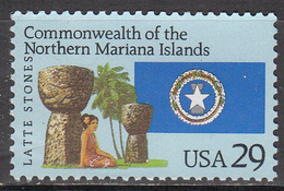 UNITED STATES  SCOTT NO. 2804   MNH     YEAR 1993 - Nuevos
