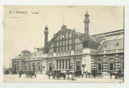 Mechelen - Malines   * La Gare - Malines