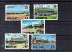KIRIBATI  Timbres Neufs ** De 1980  ( Ref 691 B ) - Kiribati (1979-...)