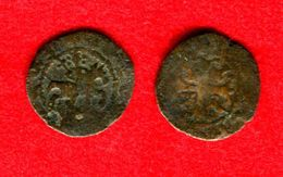 ARMENIE - ARMENIA - ARMÄNIEN -  SMPAD 1297-1299 POGH DE BRONZE - PAS COURANT - Armenia